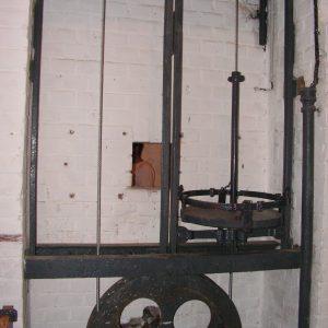 système d'ascenseur