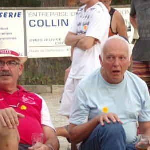 Jean-Yves, Alain stupéfait
