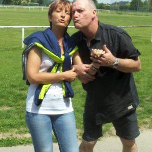 Véronique et Didier, SMACK!!!