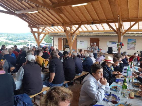 Concours inter-membres – Challenge WACH – 08 septembre 2019